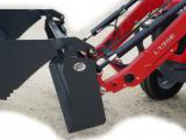 Tractor & Skid Loader Attachments