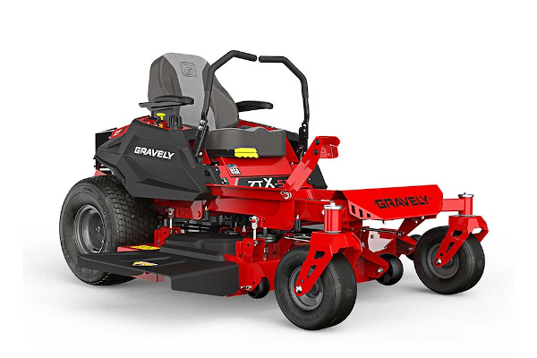 Gravely ZT X 52 - 915257 for sale at Carroll's Service Center