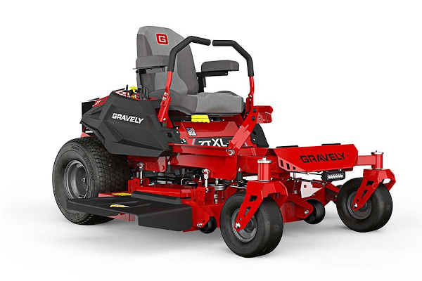 Gravely | ZT XL | Model ZT XL 48 - 915261 for sale at Carroll's Service Center