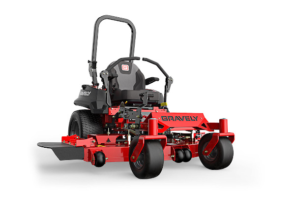 Gravely Pro-Turn 152 - 991129 for sale at Carroll's Service Center