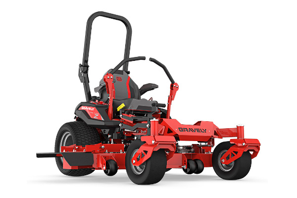 Gravely | Pro-Turn Z | Model Pro-Turn Z 52 - 991196 for sale at Carroll's Service Center