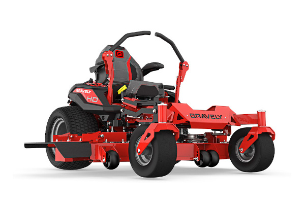 Gravely ZT HD 48 - 991248 for sale at Carroll's Service Center