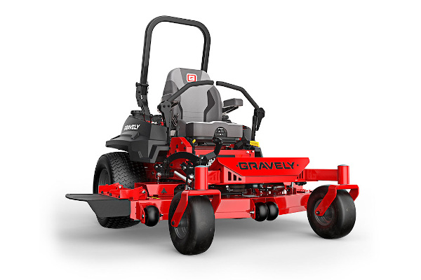 Gravely Pro-Turn 472 - 992284 for sale at Carroll's Service Center