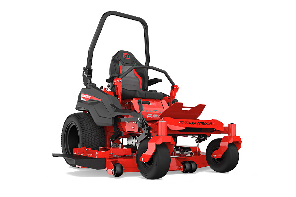 Gravely Pro-Turn 600 - 992501 for sale at Carroll's Service Center