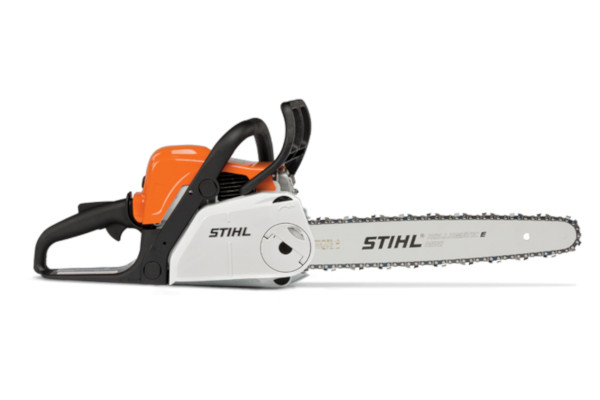 Stihl MS 180 C-BE for sale at Carroll's Service Center