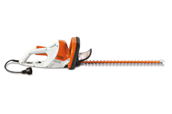 Stihl | Electric Hedge Trimmers | Model HSE 52 for sale at Carroll's Service Center