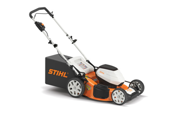 Stihl | Home Owner Lawn Mower | Model RMA 460 for sale at Carroll's Service Center