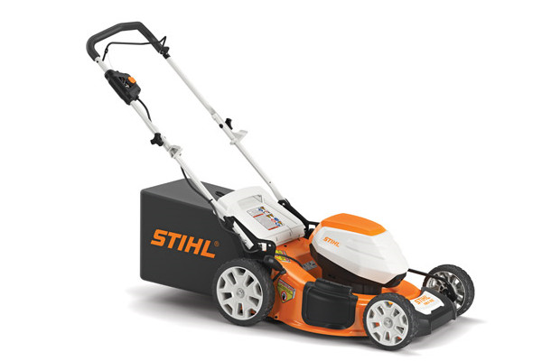 Stihl | Home Owner Lawn Mower | Model RMA 510 for sale at Carroll's Service Center