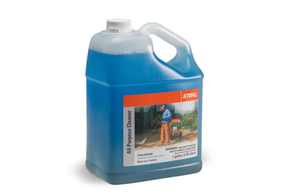 Stihl | Pressure Washer Accessories | Model All Purpose Cleaner for sale at Carroll's Service Center