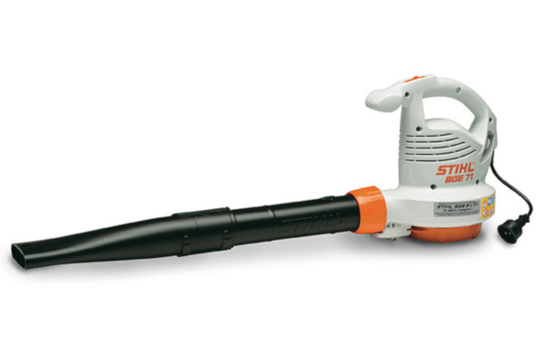 Stihl | Electric Blowers | Model BGE 71 for sale at Carroll's Service Center
