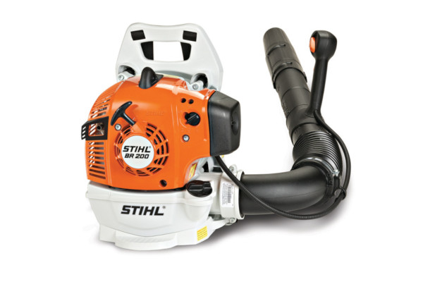 Stihl | Homeowner Blowers | Model BR 200 for sale at Carroll's Service Center