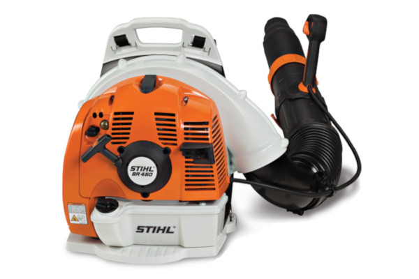 Stihl BR 450 for sale at Carroll's Service Center