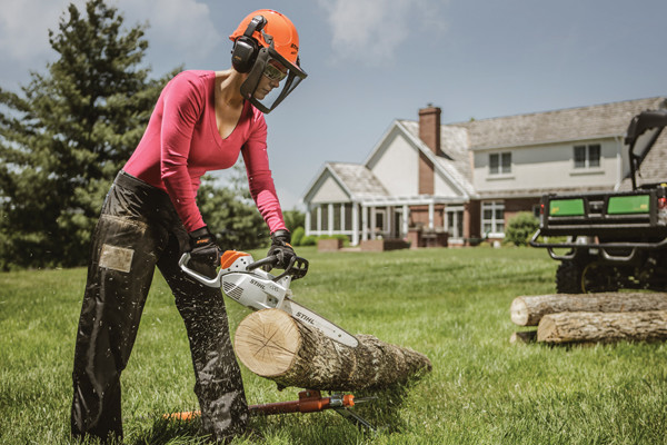 Stihl | ChainSaws | Farm & Ranch Saws for sale at Carroll's Service Center