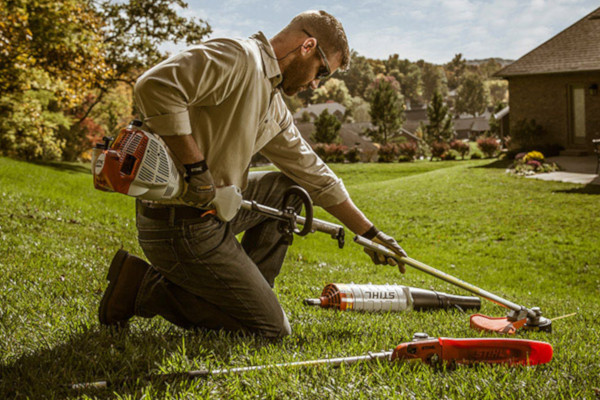 Stihl |  Multi-Task Tools | KombiSystem Attachments for sale at Carroll's Service Center