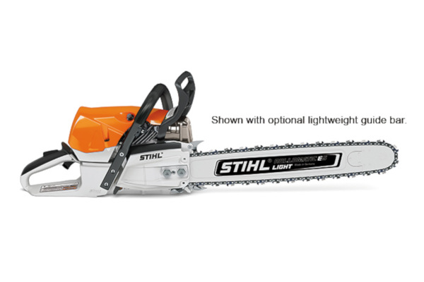 Stihl MS 462 C-M for sale at Carroll's Service Center