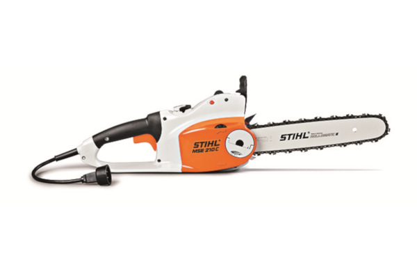 Stihl MSE 210 C-B for sale at Carroll's Service Center