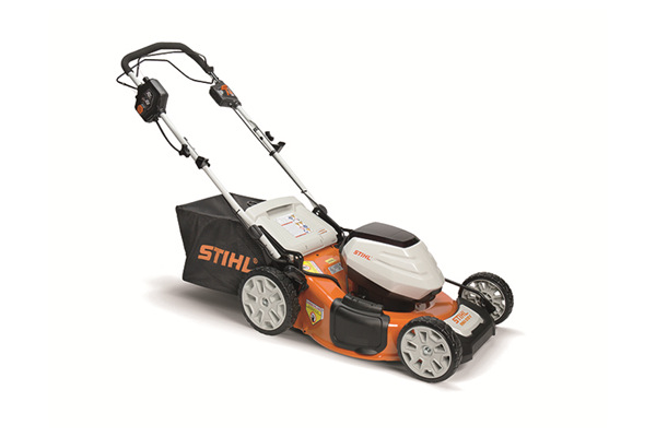 Stihl | Home Owner Lawn Mower | Model RMA 510 V for sale at Carroll's Service Center