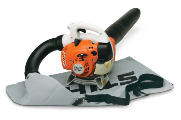 Stihl SH 56 C-E for sale at Carroll's Service Center
