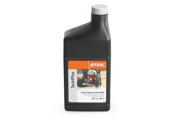Stihl | Pressure Washer Accessories | Model Tech 4 Plus Oil for sale at Carroll's Service Center