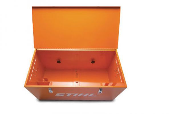 Stihl | Cut-off Machine Accessories | Model STIHL Cutquik® and MS 460 MAGNUM® Rescue Metal Carrying Case for sale at Carroll's Service Center