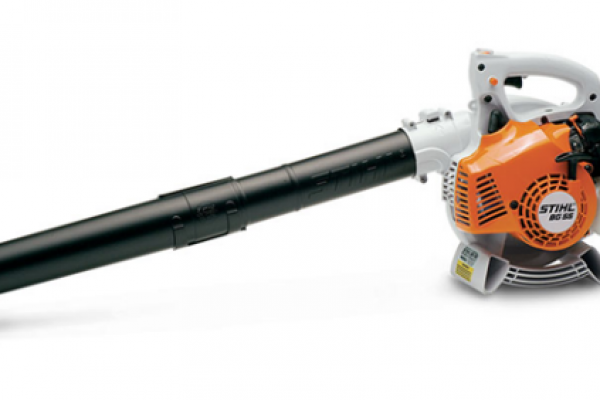 Stihl | Homeowner Blowers | Model BG 55 for sale at Carroll's Service Center