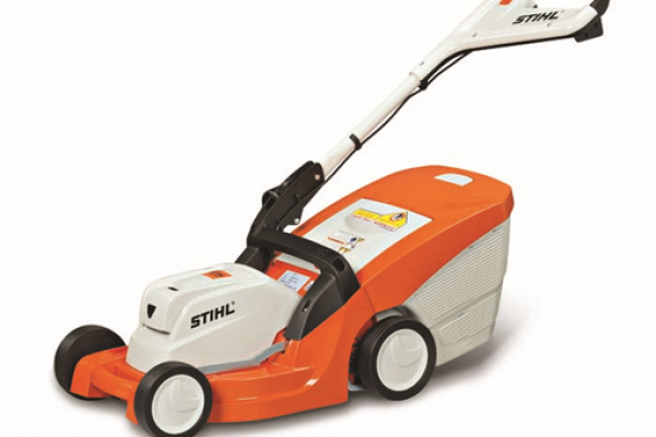 Stihl | Home Owner Lawn Mower | Model RMA 410 C for sale at Carroll's Service Center