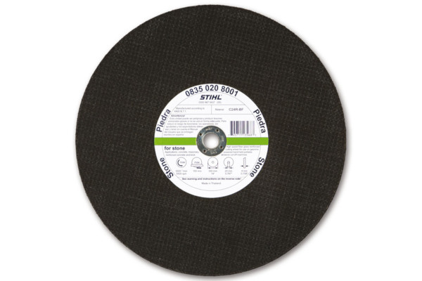 Stihl K-BA Abrasive Wheel for General Purpose Masonry for sale at Carroll's Service Center